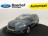 Ford Mondeo Wagon Titanium HYBRIDE 187pk Automaat | 18"