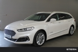 Ford Mondeo CD391 Mondeo Vignale Hybride Wagon eCVT automaat