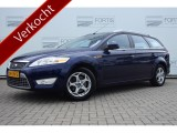 Ford Mondeo Wagon 2.0-16V Limited Geen import/ Navi/ ECC/ PDC/ Trekhaak