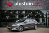 Ford Mondeo Wagon 2.0 TDCi Vignale , Lane assist, Schuif-kanteldak, Keyless entry,