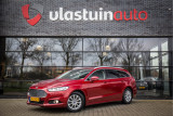 Ford Mondeo Wagon 1.6 TDCi Titanium , Keyless entry, Trekhaak, Park assist,