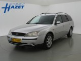 Ford Mondeo Wagon 1.8 16V 126 PK TREND + AIRCO / CRUISE CONTROL / TREKHAAK / PRIVACY GLASS