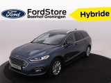 Ford Mondeo Wagon Titanium HYBRIDE 187pk Automaat | 17"