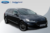 Ford Mondeo Wagon 2.0 IVCT HEV Vignale automaat 187pk Adaptieve Cruise | Panorama Dak | BLIS