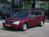Ford Mondeo Wagon 2.5 V6 Ghia CRUISE | CLIMATE | TREKHAAK