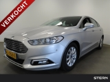 Ford Mondeo 1.5 TDCi ECOnetic 120pk 5d Titanium Lease Edition
