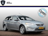 Ford Mondeo Wagon 2.0-16V Limited Navigatie Cruise Control Trekhaak Clima Airco Zondag a.s.