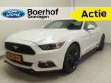 Ford Mustang Fastback 2.3 ECOBOOST 317pk |Premium audio Navigation Pack|