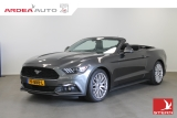Ford Mustang 2.3 EcoBoost 317PK CONVERTIBLE Demo