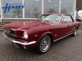 Ford Mustang 4.7 V8 289 AUT.