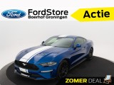 Ford Mustang 2.3 EcoBoost 10-traps Aut. | Magneride | Custom pack Black | Camera