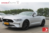 Ford Mustang Cabrio 2.3 EcoBoost 290pk