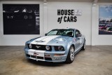 Ford Mustang USA GT FR500C / Race