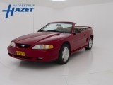 Ford Mustang GT 4.6 V8 AUT. CABRIO / CONVERTIBLE