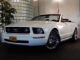 Ford Mustang USA Cabrio 4.0 V6 Automaat LPG G3