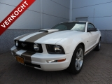 Ford Mustang Cabrio 4.0 V6 automaat