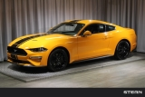 Ford Mustang FASTBACK 2.3 ECOBOOST AUTOMAAT 10-TRAPS 290PK