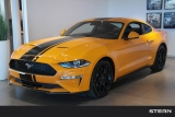 Ford Mustang 2.3 EcoBoost 291pk