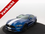Ford Mustang EcoBoost 291pk 10-traps Automaat | Magneride | Custom Pack Black | Camera