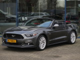 Ford Mustang Convertible 5.0 GT V8 422 PK AUTOMAAT *UNIEKE AUTO*