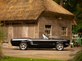 Ford Mustang Convertible 5.0 V8