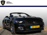 Ford Mustang Convertible USA 2.3 EcoBoost Automaat Navigatie Achteruitrijcamera