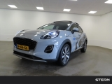Ford Puma Hybrid 125pk Titanium X First Edition Demo