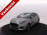 Ford Puma ST-Line 125pk Ecoboost Hybride | Winter Pack | Comfort Pack | Privacy glass | - ac