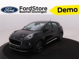 Ford Puma 1.0 EcoBoost Hybrid 125 pk Titanium | Winter Pack | Climate control | Trekhaak |