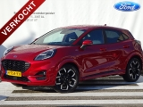 Ford Puma 1.0 Ecoboost Hybrid 125pk ST-Line X First Edition