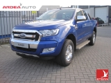 Ford Ranger Limited Super Cab 2.2 TDCI Aut. Euro 6