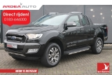 Ford Ranger Super Cab 3.2 Duratorq TDCi 200pk WILDTRACK