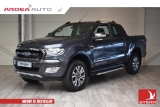 Ford Ranger Wildtrak 4X4 209PK! AUT 6