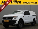 Ford Ranger 2.2D XL 150PK 4X4 SUPER CAB AIRCO TREKHAAK