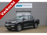 Ford Ranger Wildtrak 3.2 TDCI Super cab 4X4 Grijs kenteken - Navigatie - Camera - Trekhaak -