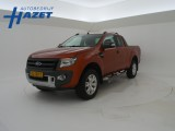 Ford Ranger 3.2 TDCI 200 PK WILDTRAK 4X4 + NAVIGATIE / STOELVERWARMING / CAMERA