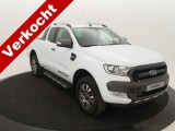Ford Ranger Wildtrack Super Cab 3.2 TDCi 200PK