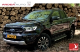 Ford Ranger NEW 2019 WILDTRACK 2.0 TDCi 212PK 4X4