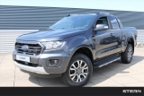 Ford Ranger Wildtrack 2.0 Automaat 213PK