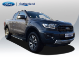 Ford Ranger Wildtrak Super Cab 2.0 EcoBlue 213pk Euro 6.2 Automaat | DAB | Adaptive Cruise C
