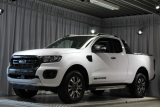 Ford Ranger Wildtrack Automaat full option 213 PK * NIEUW *