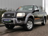 Ford Ranger 2.5 tdci wildtrack 4x4