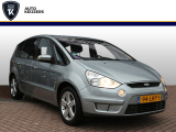 "Ford S-Max 2.0 TREND 7 persoons 7 pers. Navi 17""LM 146PK"