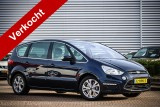 Ford S-Max 2.0 ECOBOOST TITANIUM AUTOMAAT, Navi, Stoelverwarming, Business Pack
