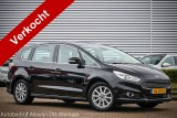 Ford S-Max 2.0 TDCi Titanium AUTOMAAT , Advanced Technology Pack, Panorama Pack, Trekhaak e