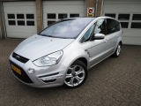 Ford S-Max 2.0 EcoBoost S Edition automaat Leder, panorama, Navi, PDC