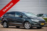 Ford S-Max 2.0 TDCi Titanium 7-PERSOONS , X-Pack, Panorama Pack, Advanced Technology Pack,