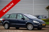 Ford S-Max 1.6 EcoBoost Titanium , Champions Pack, Navi, Climate control