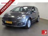 Ford S-Max ** 1.5 Ecoboost 160pk Titanium 7 Persoons **