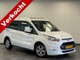 Ford Tourneo Connect Compact 1.0 Titanium Navigatie Camera Panorama Cruise Clima 101 PK!